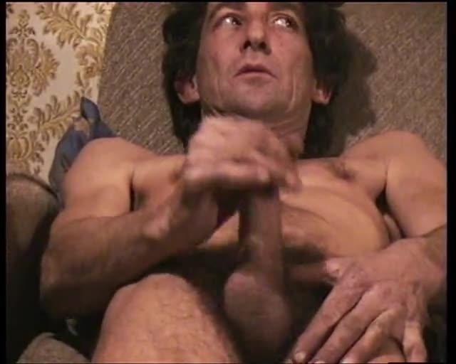 Daddy Wanking – Amateur sex video