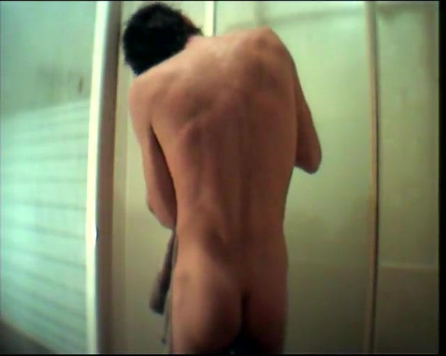 The Shower Wank – Amateur Gay Video