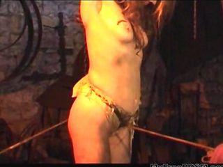 Witch bdsm bondage slave femdom domination