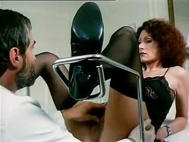 Richard Lemieuvre, Uschi Karnat, Catherine Greiner in classic sex clip